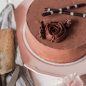 Preview: Chocolate Fudge Cake  Stopper Jar