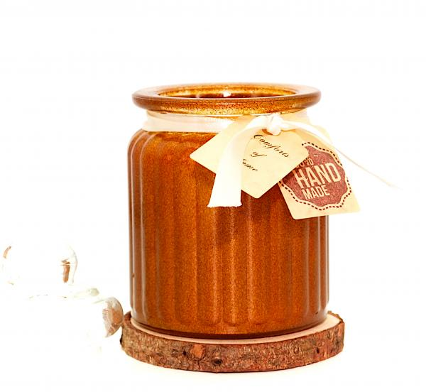 Comforts of Home  Antique Jar